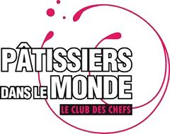 Le Club Pâtissiers dans le monde